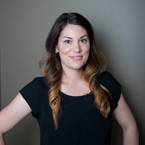 Tara Swenson, Owner/LMT