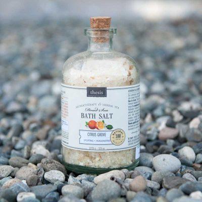 Thesis Bath Salt - Citrus Grove