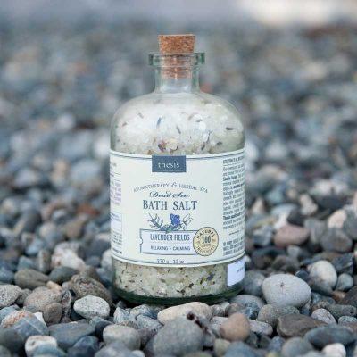 Thesis Bath Salt - Lavender Fields