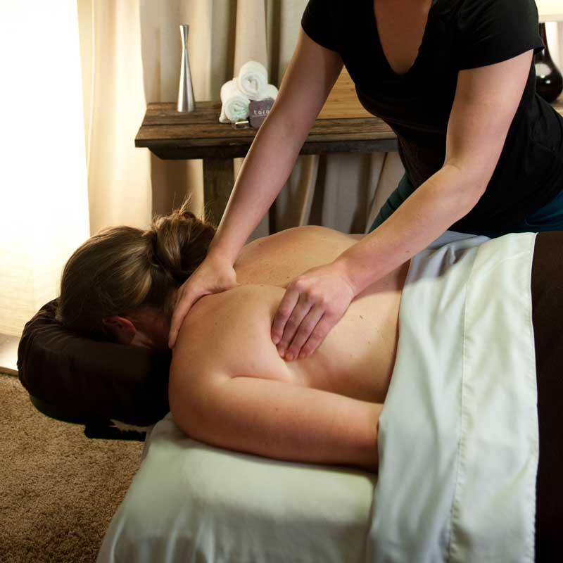 Reviews Tara Nurturing Massage Therapy